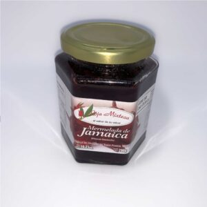 Mermelada de Jamaica