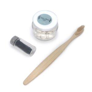Kit de higiene dental
